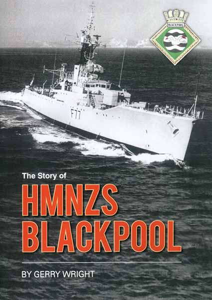 The Story of HMNZS Blackpool